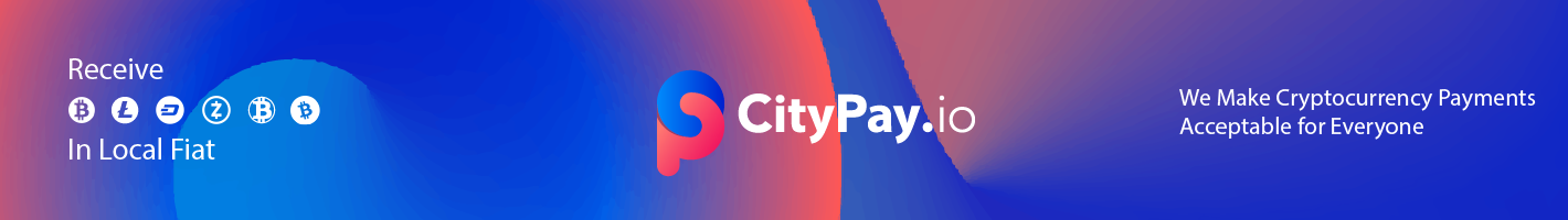 CityPay for Businesses